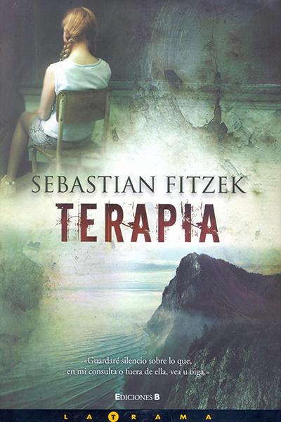 Terapia - Fitzek Spanish