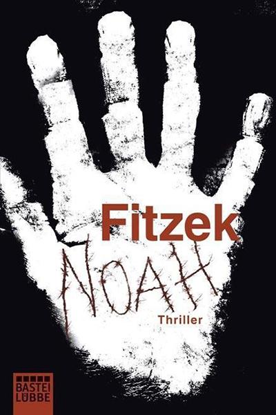Fitzek Noah Deutsch