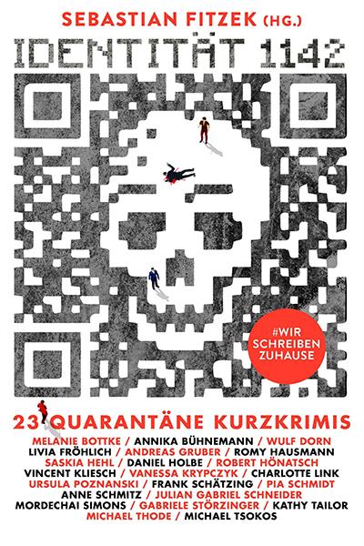 Identität 1142 Sebastian Fitzek