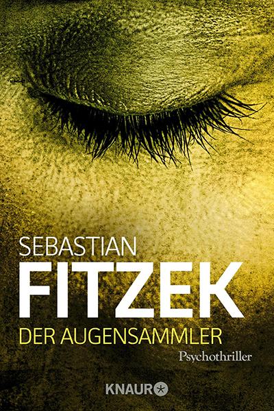 Fitzek Der Augensammler Deutsch