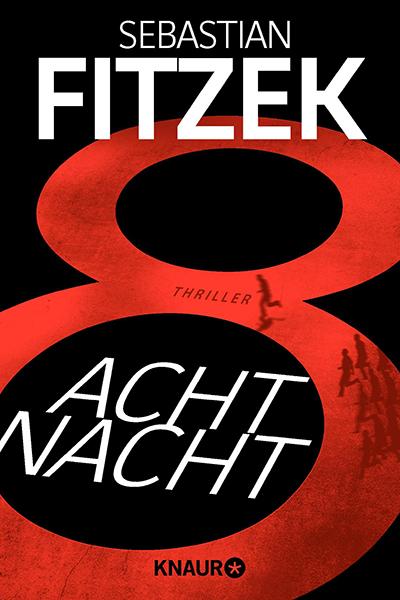AchtNacht Fitzek Deutsch