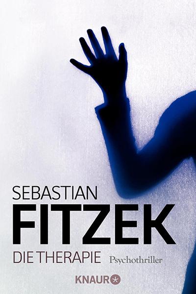 Die Therapie - Sebastian Fitzek Deutsch
