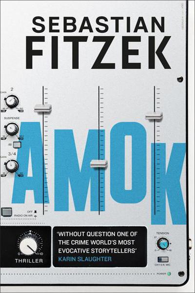 Amok Sebastian Fitzek