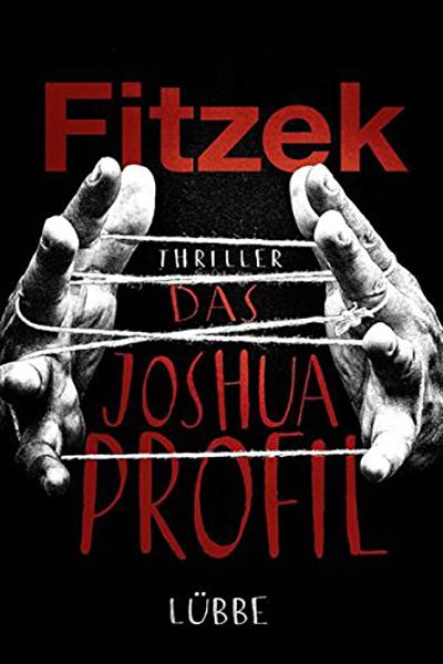 Fitzek Das Joshua Profil Deutsch