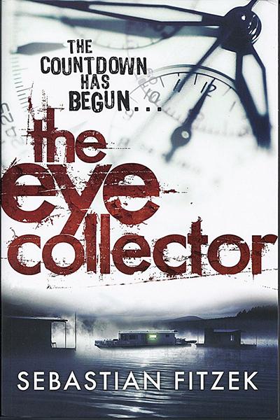 The Eye Collector Sebastian Fitzek English