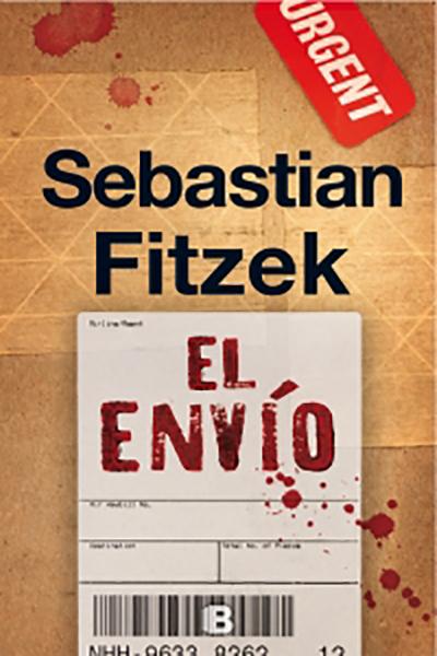 Fitzek El envío Spanish