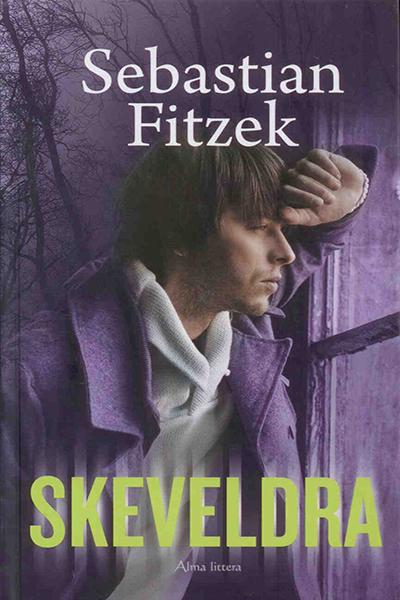 Skeveldra Sebastian Fitzek Litauen