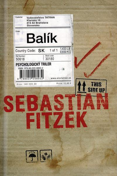 Fitzek Balík Slovakia