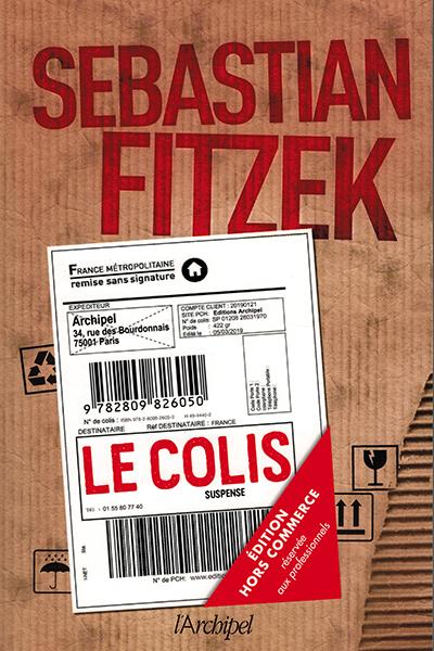 Le Colis Fitzek France