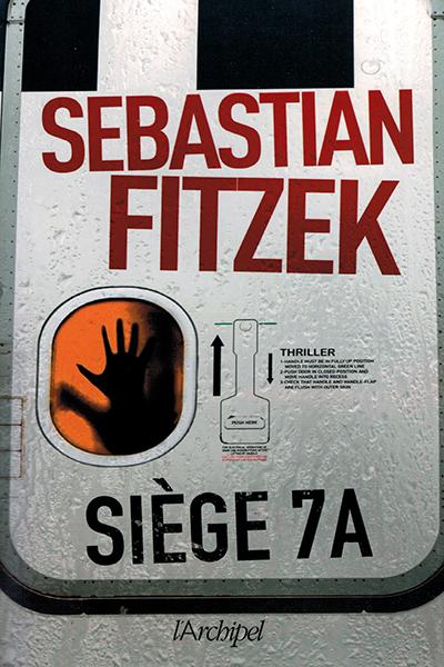 Fitzek Siège 7A France
