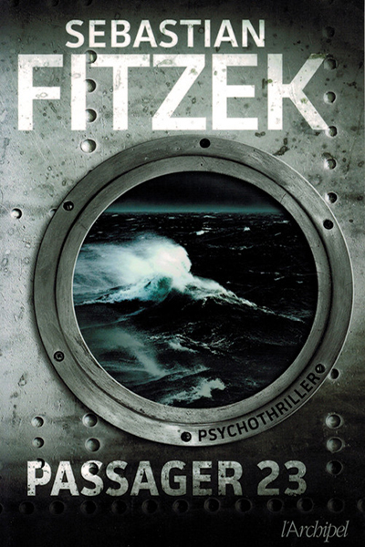 Fitzek Passager 23 France