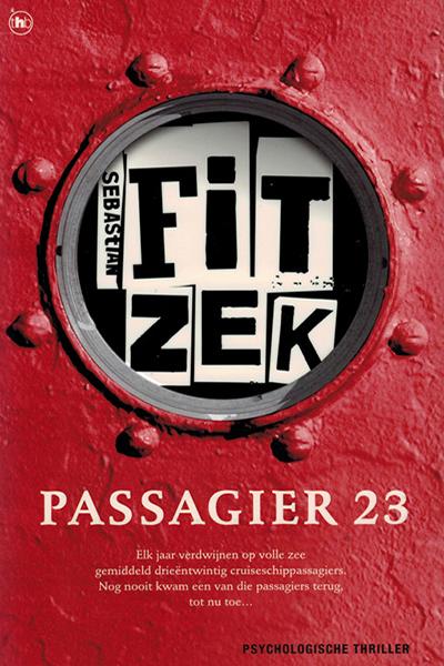 Fitzek Passagier 23 Dutch