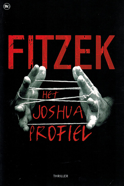 Fitzek Het Joshuaprofiel Dutch