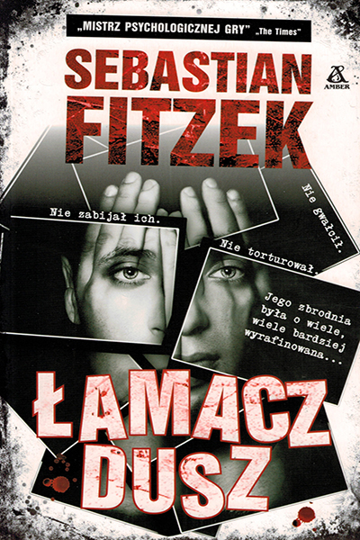 Fitzek Łamacz Dusz Poland
