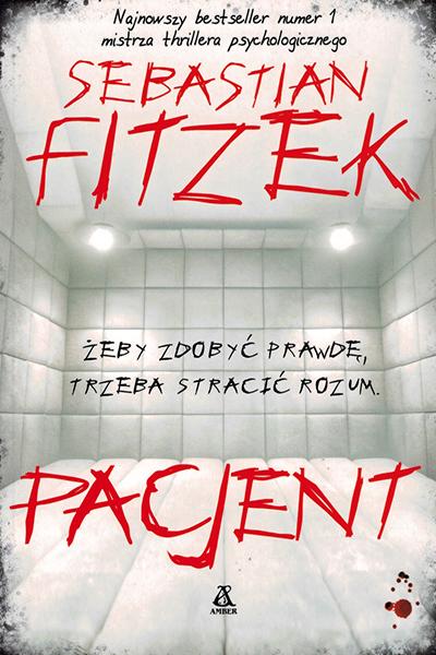 Fitzek Pacjent Poland