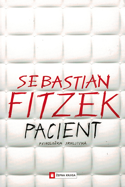 Fitzek Pacient Slovenia
