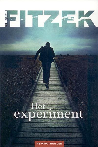 Fitzek Het experiment Dutch