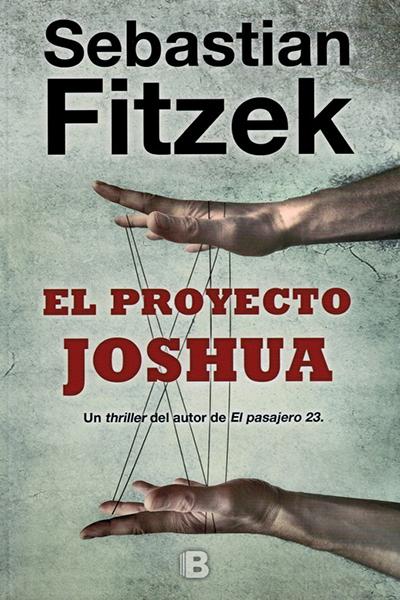 Fitzek El proyecto Joshua Spanish