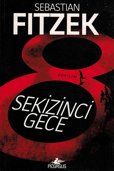 Fitzek Sekizinci Gece Turkey