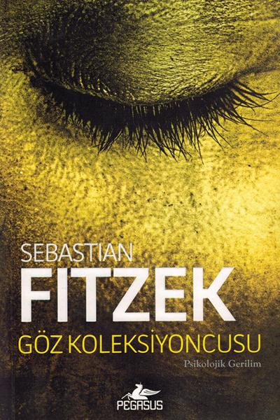 Fitzek Göz Koleksiyoncusu Turkey