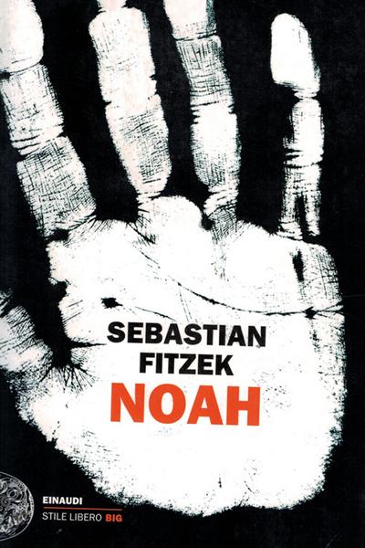 Noah Fitzek Italy
