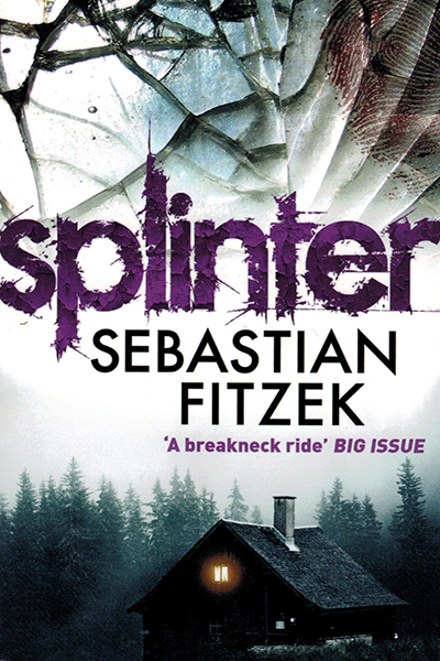 Fitzek Splinter English