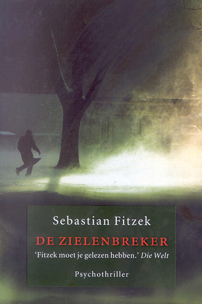 Fitzek De zielenbreker Dutch