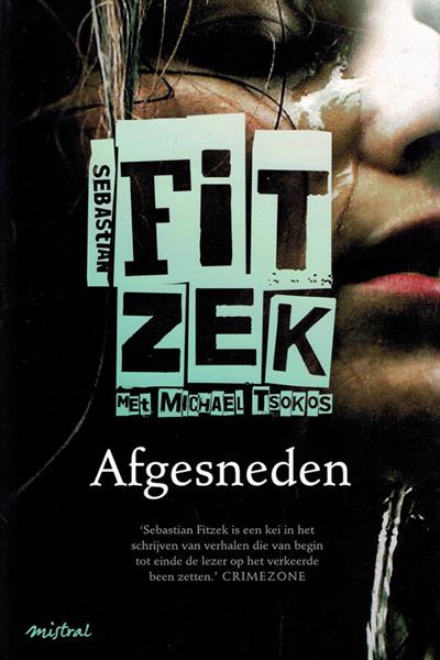 Fitzek Afgesneden Dutch