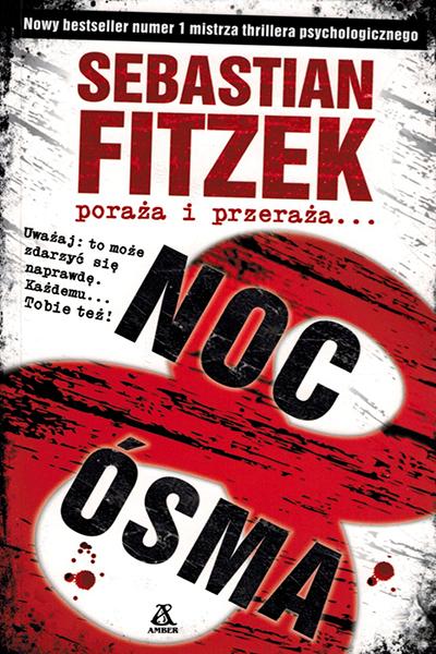 Fitzek Noc Ósma Poland
