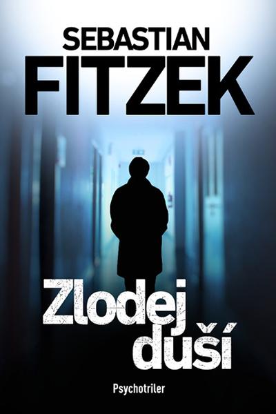 Fitzek Zlodej duší Slovak
