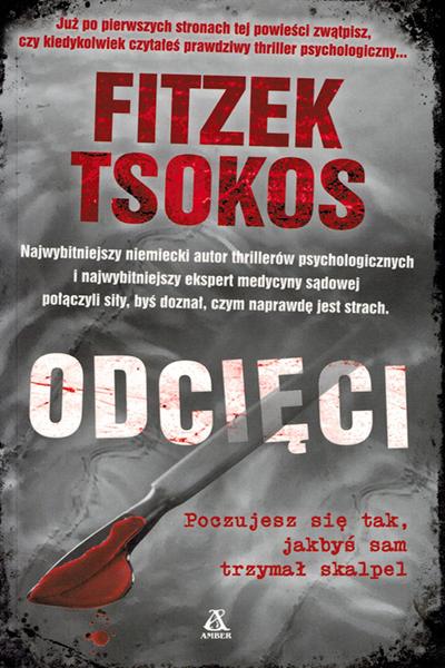 Fitzek Odcięci Poland