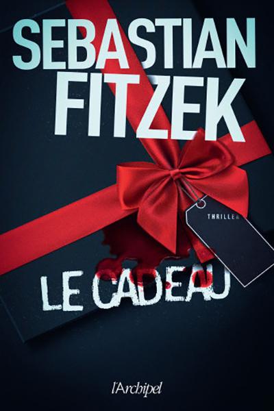 Fitzek Le cadeau France