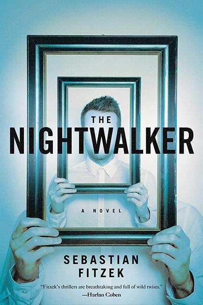 Nightwalker English Fitzek