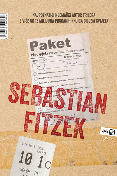 Fitzek Paket Croatia