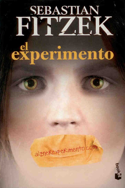 Fitzek El Experimento spanish