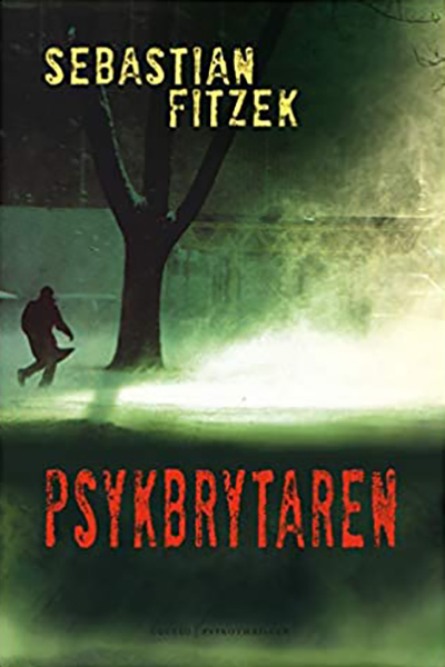 Fitzek Psykbrytaren Sweden