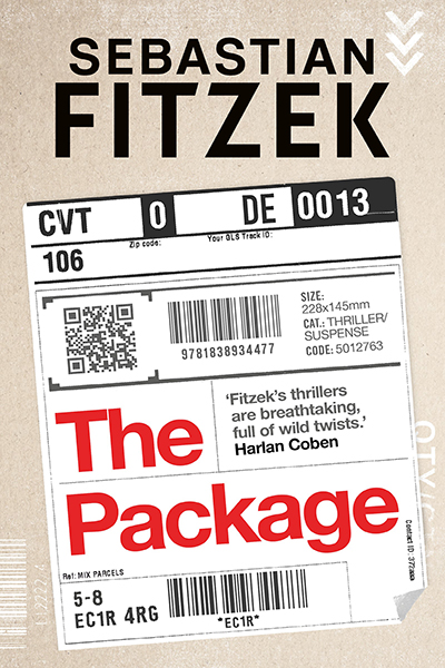 Fitzek The Package English