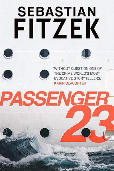 Fitzek Passenger 23 English