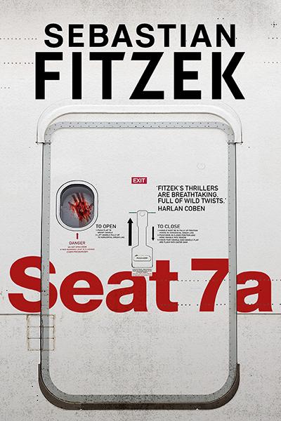 Fitzek Seat 7A English