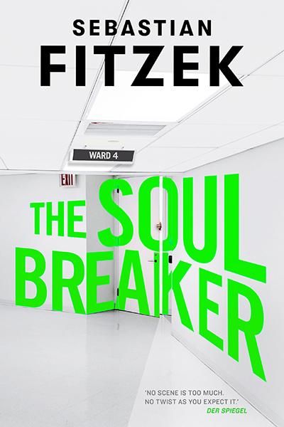 Fitzek The Soulbreaker